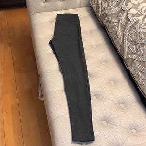 Zara legging thicker material